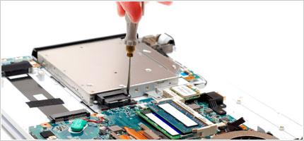 Computerreparatur für PC und Mac