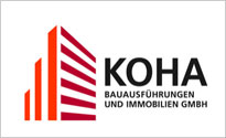 KOHA Bauausführungen und Immobilien GmbH