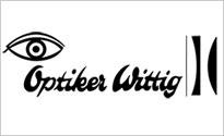 Referenz Optiker Wittig GmbH