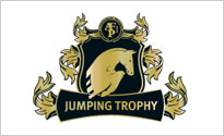 Jumping Trophy