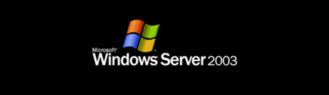 Supportende für Microsoft Windows Server 2003