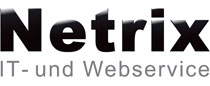 Netrix GmbH: IT-Service für Kleinmachnow Logo