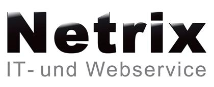 Netrix GmbH: IT-Service für Kleinmachnow Retina Logo