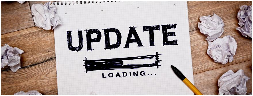 Netrix IT-Service Update